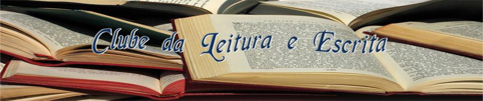 Clube da Leitura e Escrita