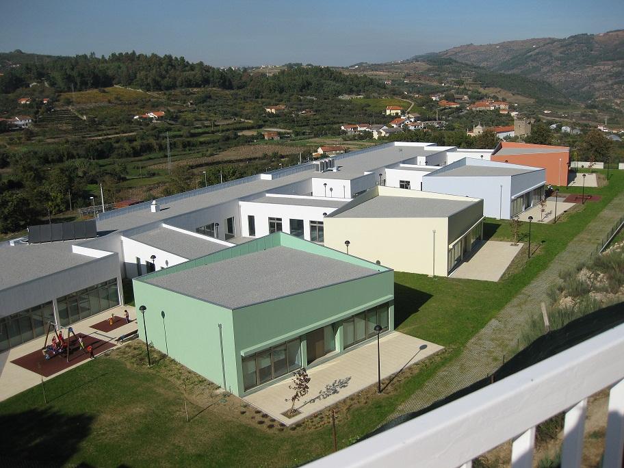 Centro Escolar de Lamego Sudeste