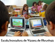 Escola Inovadora de Várzea de Abrunhais