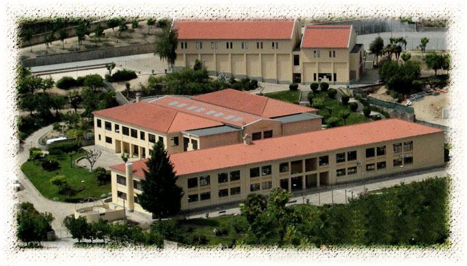 Escola Sede do Agrupamento