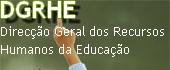 Direcção Geral dos Recursos Humanos da Educação